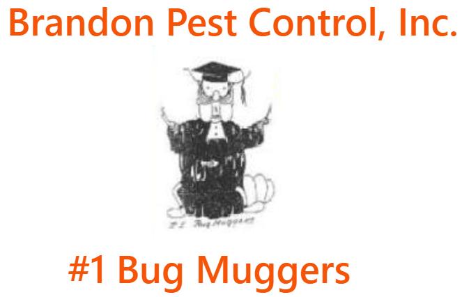 Brandon Pest Control Inc.